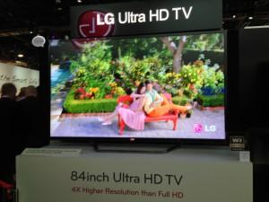 LG Ultra HD TV Gallery