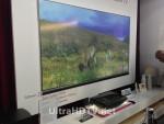 LG Laser TV (not UHD)