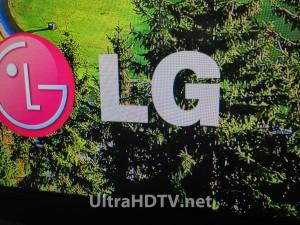 LG 4K 84-inch Ultra HD TV (zoom)