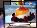 Samsung Ultra HD Demo