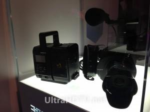 Sony 4K Camera's