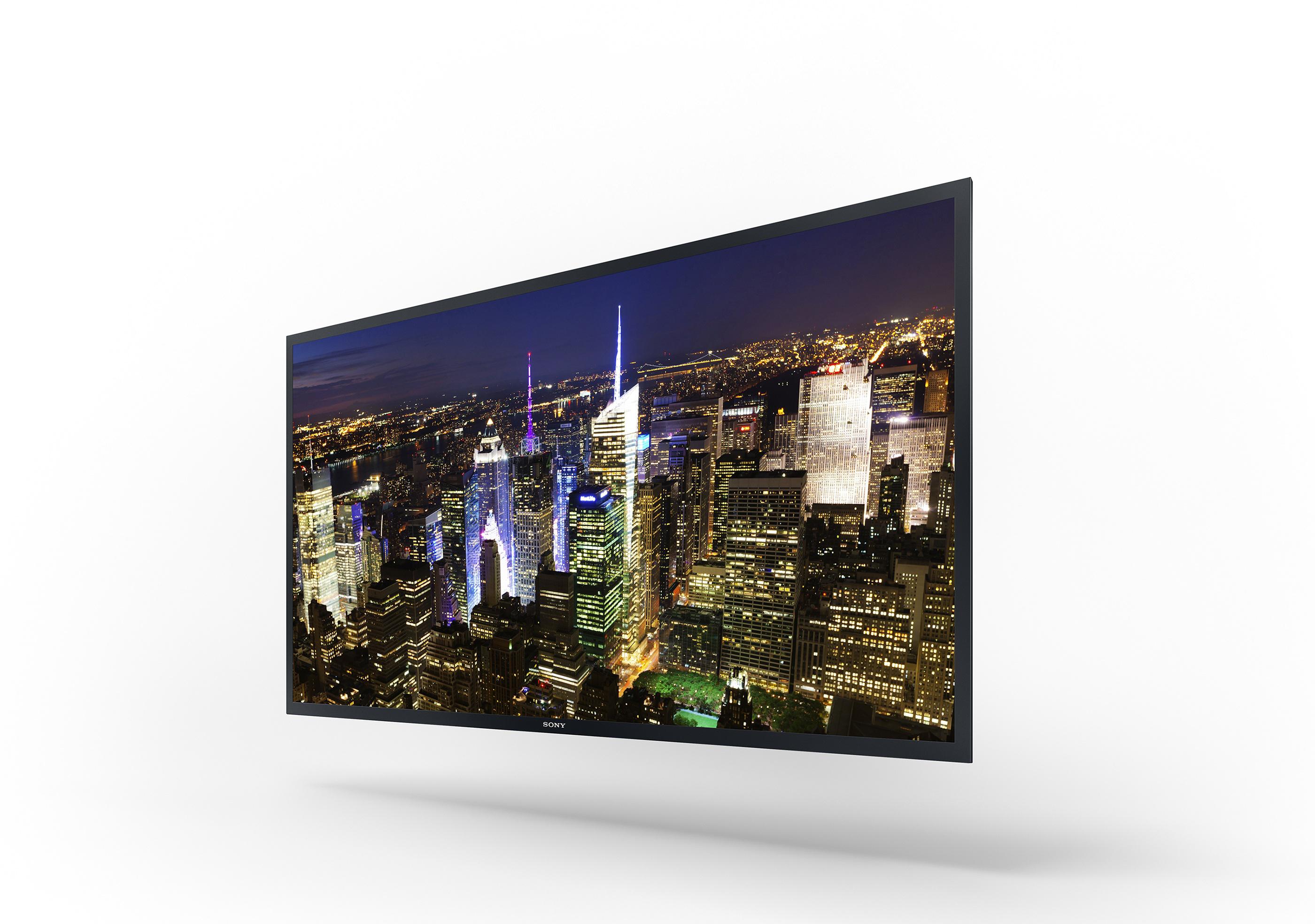 Sony-4K-OLED