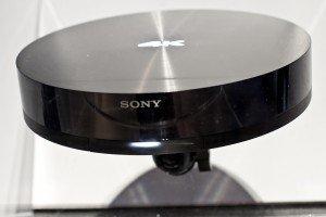 Sony 4K Movies