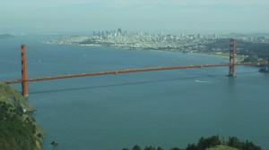 San Francisco in 4K Ultra HD