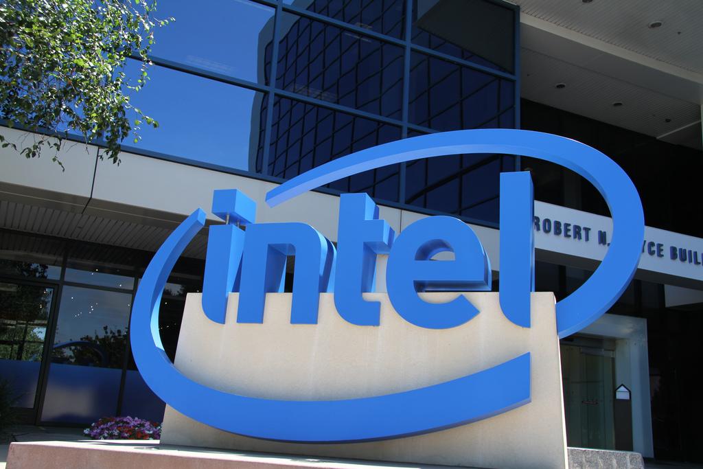 Intel 4K
