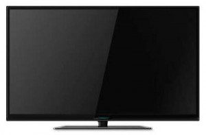 Seiki 4K TV