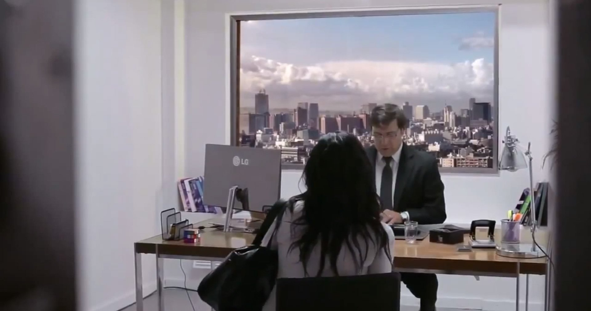 LG Commercial