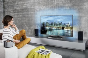 philips 9000 Ultra HDTV