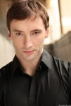 Fireman Josh Randall - Ian Lauer