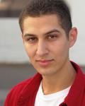 Paramedic Tony DeCarlo - A J Ruiz
