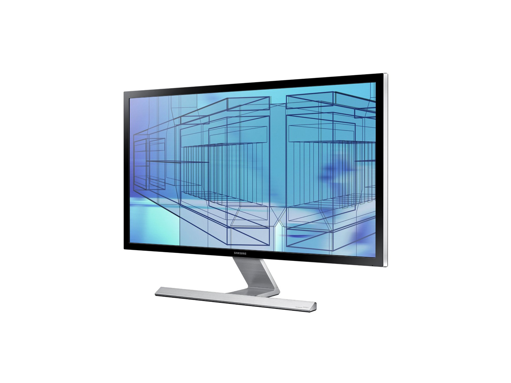 Samsung UD590 Ultra HD Monitor