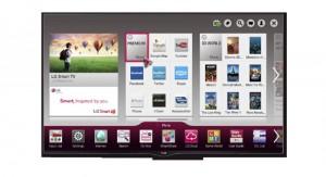 LG Ultra HDTV