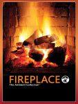 Fireplace Filmed in 4K Camera