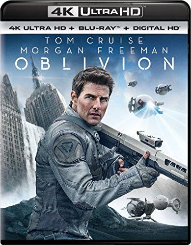 Oblivion (4K Ultra HD + Blu-ray + Digital HD)
